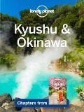 Lonely Planet Kyushu & Okinawa - Lonely Planet