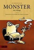 Monster des Alltags 02. Die Geheimnisse der Monster des Alltags - Christian Moser