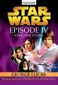 Star Wars(TM) - Episode IV - George Lucas