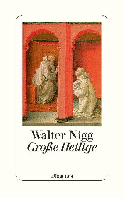 Große Heilige - Walter Nigg