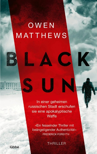 Black Sun - Owen Matthews