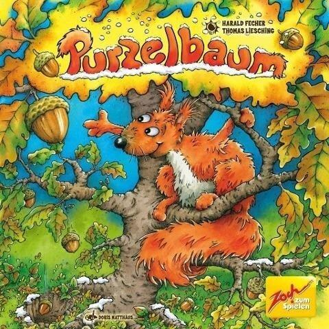 Purzelbaum -