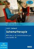 Schematherapie - Gitta Jacob, Laura Seebauer