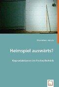Heimspiel auswärts? Koproduktionen im Festivalbetrieb - Maximilian v. Aulock