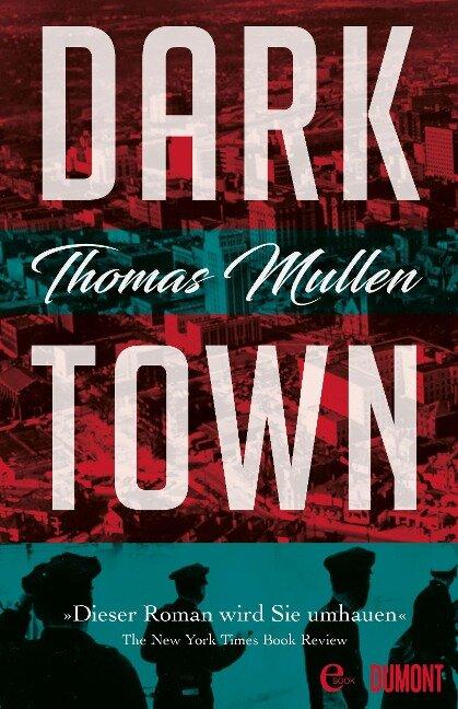 Darktown (Darktown 1) - Thomas Mullen
