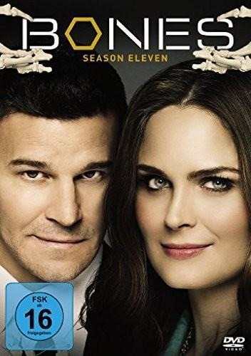 Bones - Die Knochenjägerin - Season 11 -