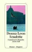 Vendetta - Donna Leon