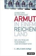 Armut in einem reichen Land - Christoph Butterwegge