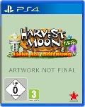 Harvest Moon: Licht der Hoffnung Special Edition (PlayStation PS4) -