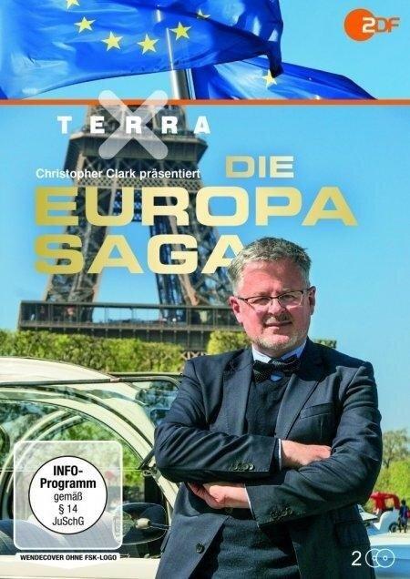 Terra X - Die Europa-Saga -