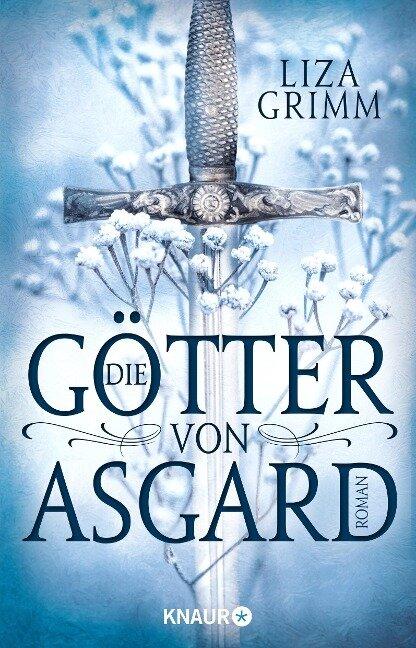 Die Götter von Asgard - Liza Grimm