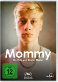 Mommy -
