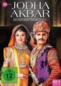 Jodha Akbar - Die Prinzessin und Der Mogul (Box 8) (Folge 99-112) -