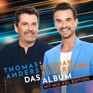 Das Album (Hit-Mix-XXL-Edition) - Thomas & Silbereisen Anders