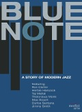Blue Note-A Story Of Modern Jazz - J. /Blakey Coltrane