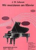 Wir musizieren am Klavier 5 - John W. Schaum