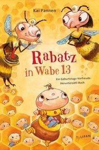 Rabatz in Wabe 13 - Kai Pannen
