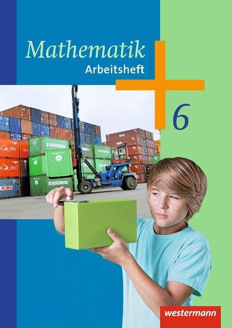 Mathematik 6. Arbeitshefte. Sekundarstufe 1 -