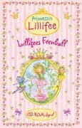 Prinzessin Lillilfee. Lillifees Feenball -