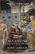 Augustine - Robin Lane Fox