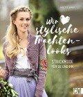 Wir lieben stylische Trachtenlooks - Babette Ulmer