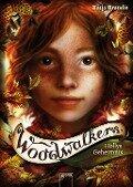 Woodwalkers 03. Hollys Geheimnis - Katja Brandis
