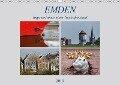 Emden - Impressionen einer Seehafenstadt (Wandkalender 2019 DIN A3 quer) - K. A. Ropo13