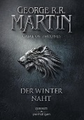 Game of Thrones 1 - George R. R. Martin