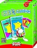 GeoCards -
