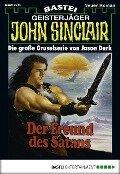 John Sinclair - Folge 0710 - Jason Dark