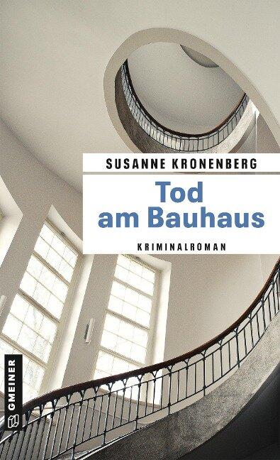 Tod am Bauhaus