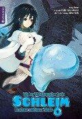 Meine Wiedergeburt als Schleim in einer anderen Welt 01 - Taiki Kawakami, Fuse
