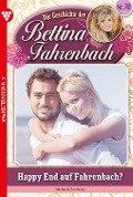 Bettina Fahrenbach 70 - Liebesroman - Michaela Dornberg