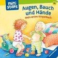 Augen, Bauch und Hände - Regina Schwarz