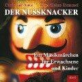 Der Nussknacker - Christian Auer, Karl-Heinz Hummel