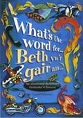 What's the Word for...? - Carol Williams