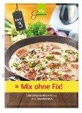 Mix ohne Fix - BAND 3! - Wild Corinna