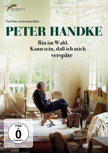 Peter Handke -