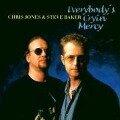 Everybody's Cryin' Mercy - Chris/Baker Jones