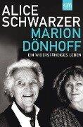 Marion Dönhoff - Alice Schwarzer