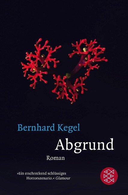 Abgrund - Bernhard Kegel