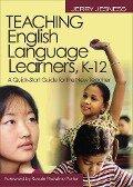 Teaching English Language Learners K?12 - Jerry Jesness