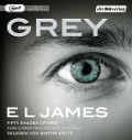 Grey - Fifty Shades of Grey von Christian selbst erzählt - E L James