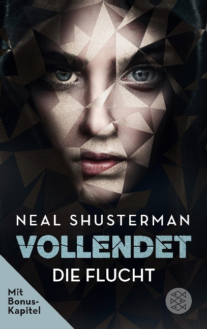 Vollendet - Die Flucht (Band 1) - Neal Shusterman