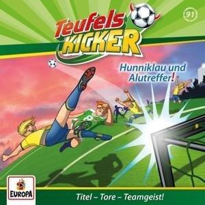 Folge 91: Hunniklau und Alutreffer! - Teufelskicker