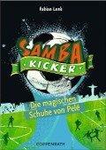 Samba Kicker - Band 2 - Fabian Lenk