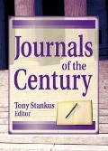 Journals of the Century - Jim Cole, Tony Stankus