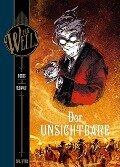 H.G. Wells. Band 6: Der Unsichtbare, Teil 2 - Dobbs