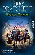 Wachen! Wachen! - Terry Pratchett