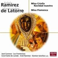 Misa Criolla - Carreras/Sanchez/Laredo/Maitea